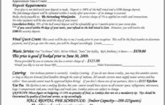 here the mobile dj contract template wonderfully event venue contract event venue contract sample