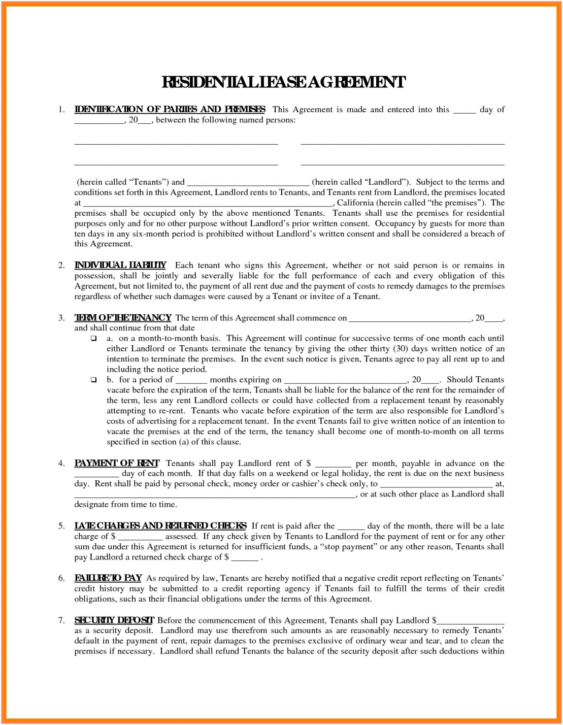 here the owner operator lease agreement sample form doc585610 contractor owner operator contract template