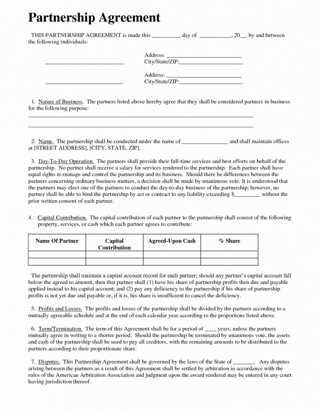 our boat partnership agreement form bill of sale generic mughals boat partnership agreement template