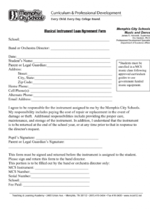 our printable sample loan agreement form form  attorney legal forms parent college student contract template