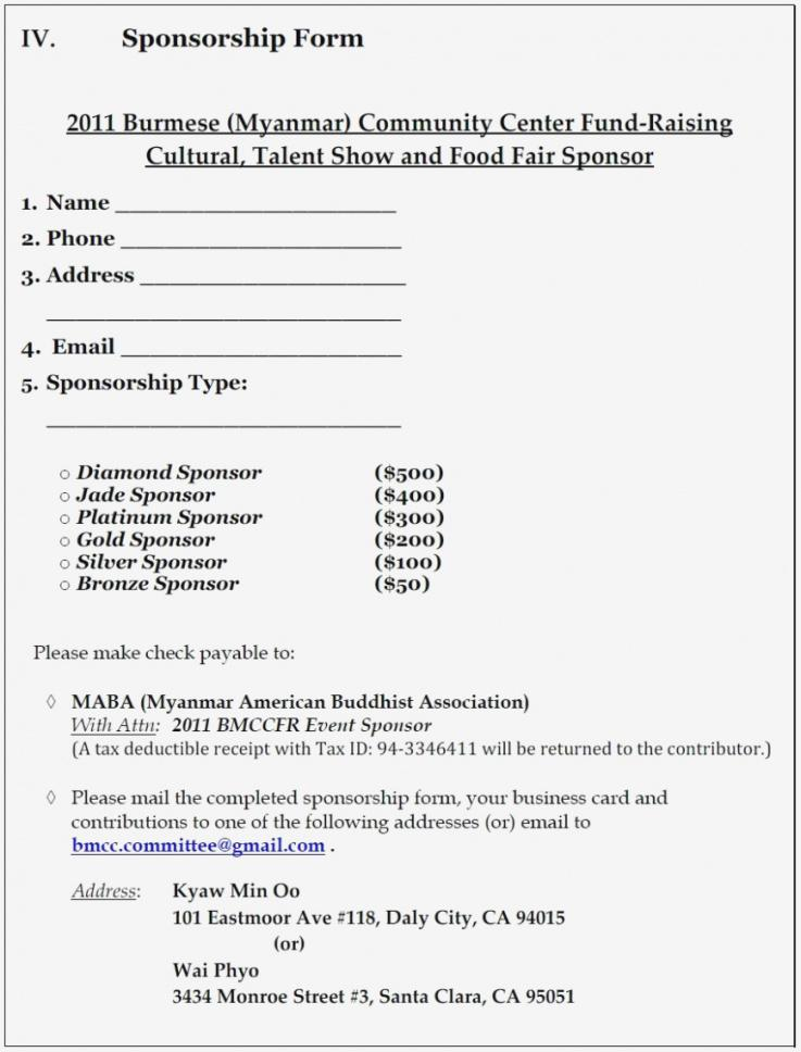 our sample event sponsorship agreement template inspiring sponsorship event sponsorship agreement sample