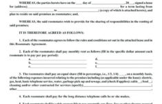 our shared savings contract template  dlhome shared savings contract template