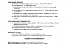our waitress resume example template for doc server samples jpc job waiter contract template