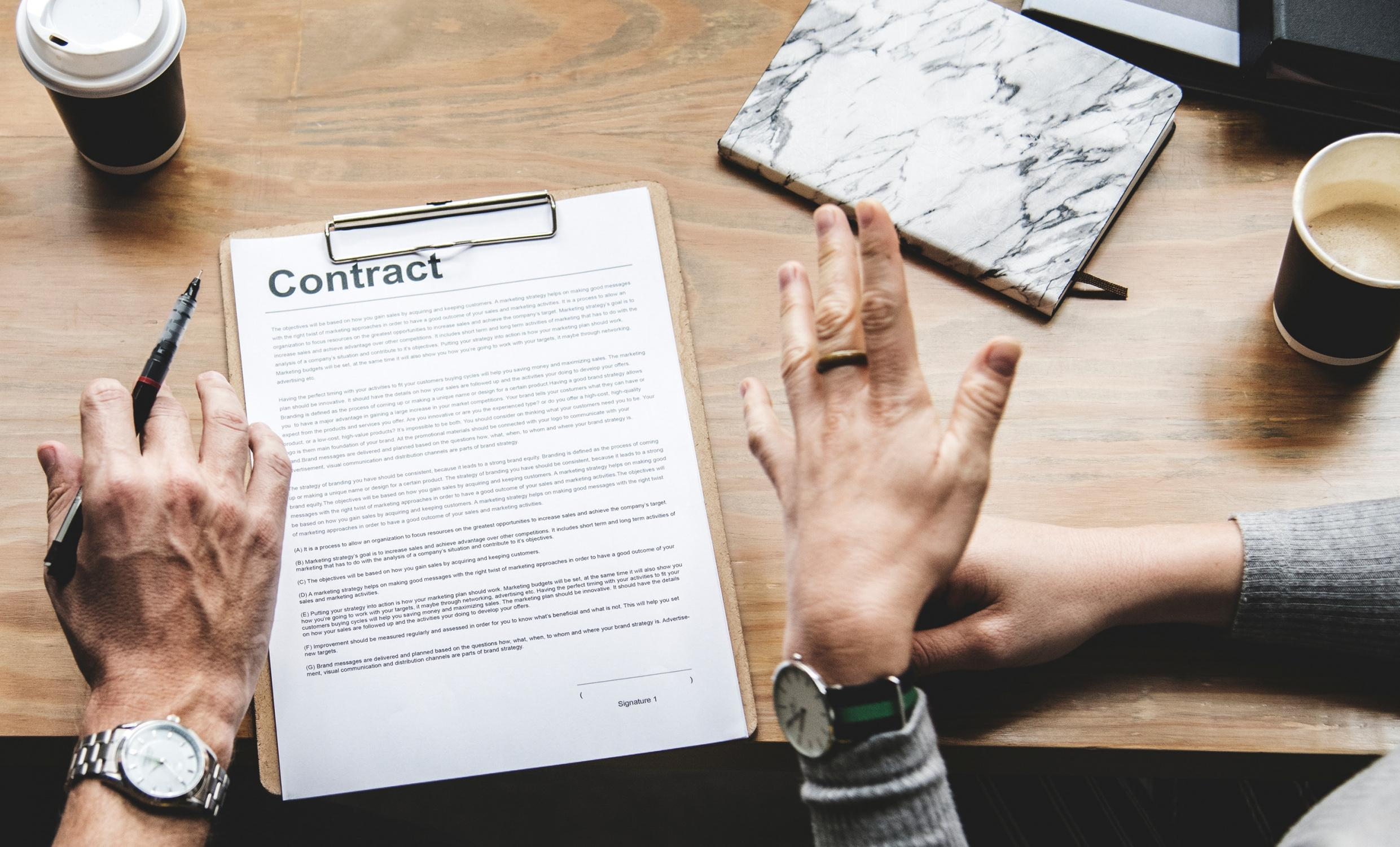 photography contract template (2019 update) engagement photography contract template