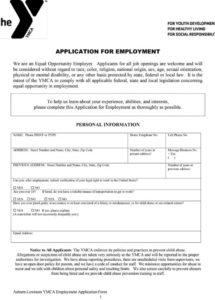 this is the 50 free employment / job application form templates printable sessional worker contract template