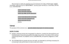 this is the client agreement sample client contract agreement sample