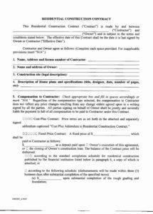 this is the contractor proposal sample general example template contract staffing contract agreement sample