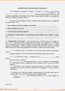 this is the drywall contract template fresh contract agreement form letterhead drywall contract agreement