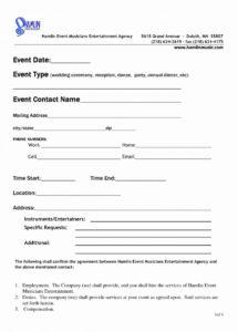this is the event space rental agreement template  lostranquillos hall rental agreement contract