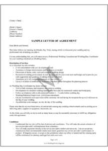 this is the letter of termination of contract from vendor refrence agreement supplier contract agreement sample