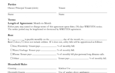 this is the pin by berty zulfianna on share  rental agreement templates, room room rental agreement contract