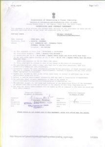 this is the utkal mail: resurgence people's oriya & hindi daily davp advertising rate contract agreement