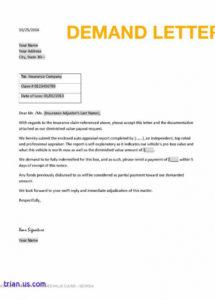 debt collection template letter free download debt recovery letter of demand template doc