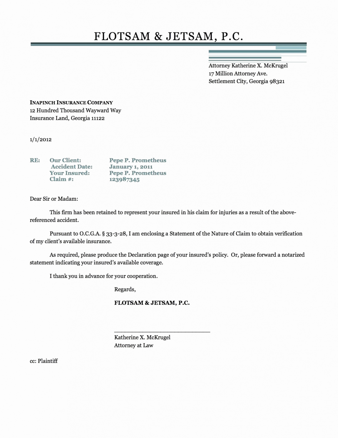 editable certificate of insurance request letter template download proof of insurance letter template pdf