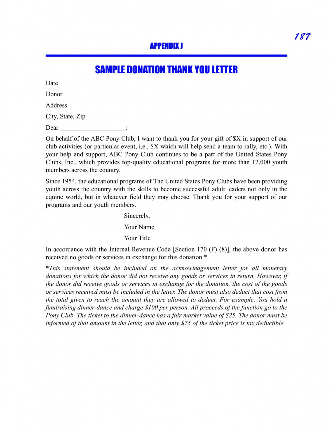 editable church thank you letter for donation new donor acknowledgement donor acknowledgement letter template doc