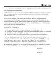 editable leading professional data entry cover letter examples & resources confidential cover letter template pdf