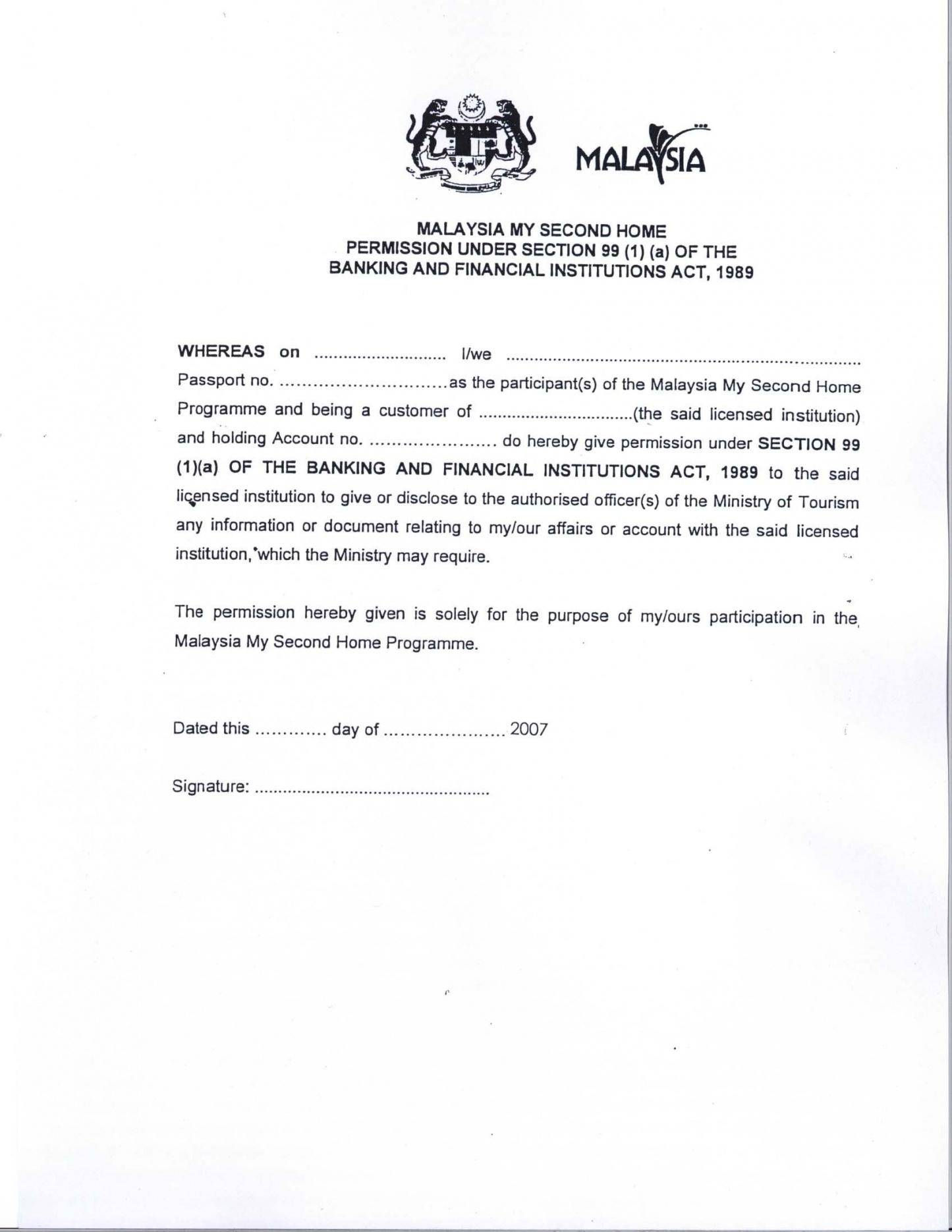 editable malaysia visa application letter writing a re papervisa request hunting permission letter template pdf