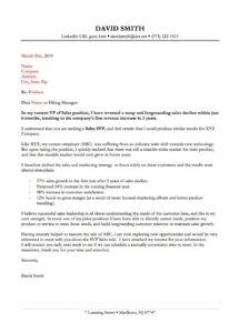 editable two great cover letter examples  blog  blue sky resumes confidential cover letter template