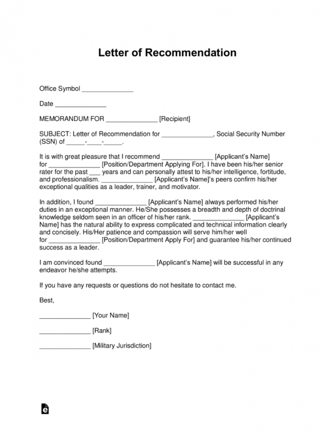 free free military letter of recommendation templates  samples and army officer resignation letter template sample