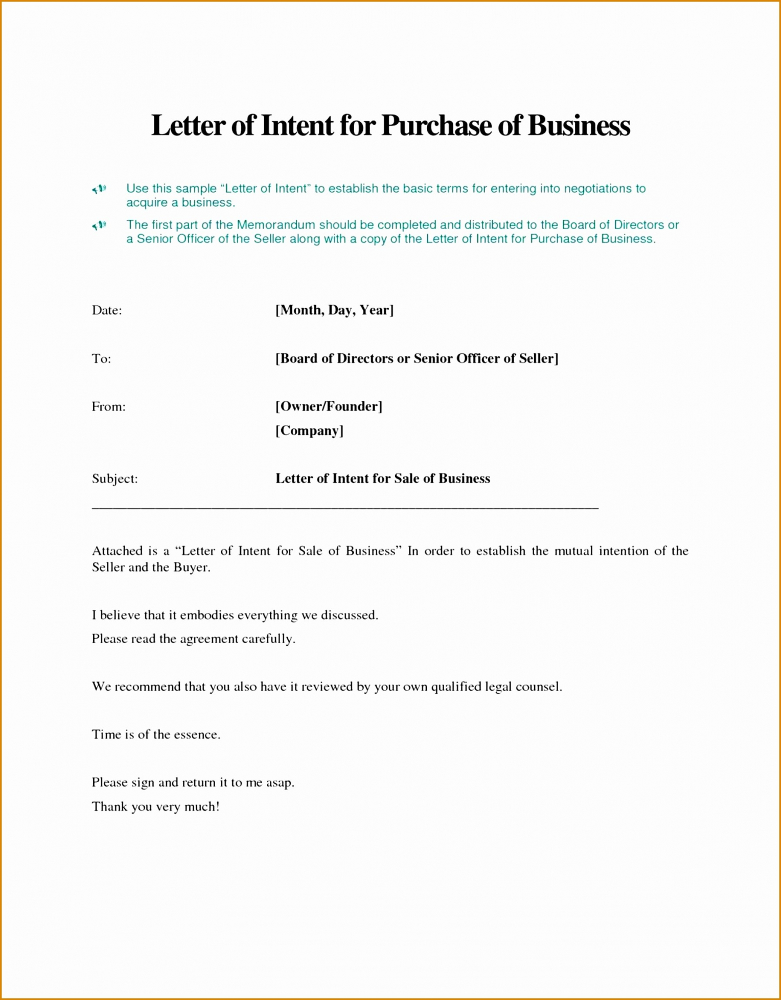 here the letter of intent formats new template besttemplates real estate franchise letter of intent template