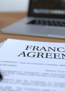 here the pure hearts and franchise termination: the role of good faith under termination of franchise agreement