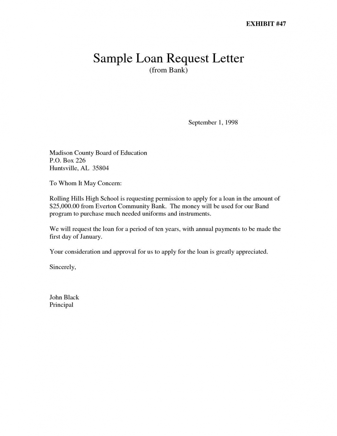 letter writing for bank loan valid personal loan repayment letter loan repayment letter template pdf