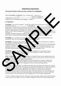 our franchise license agreement template  lostranquillos software franchise agreement sample