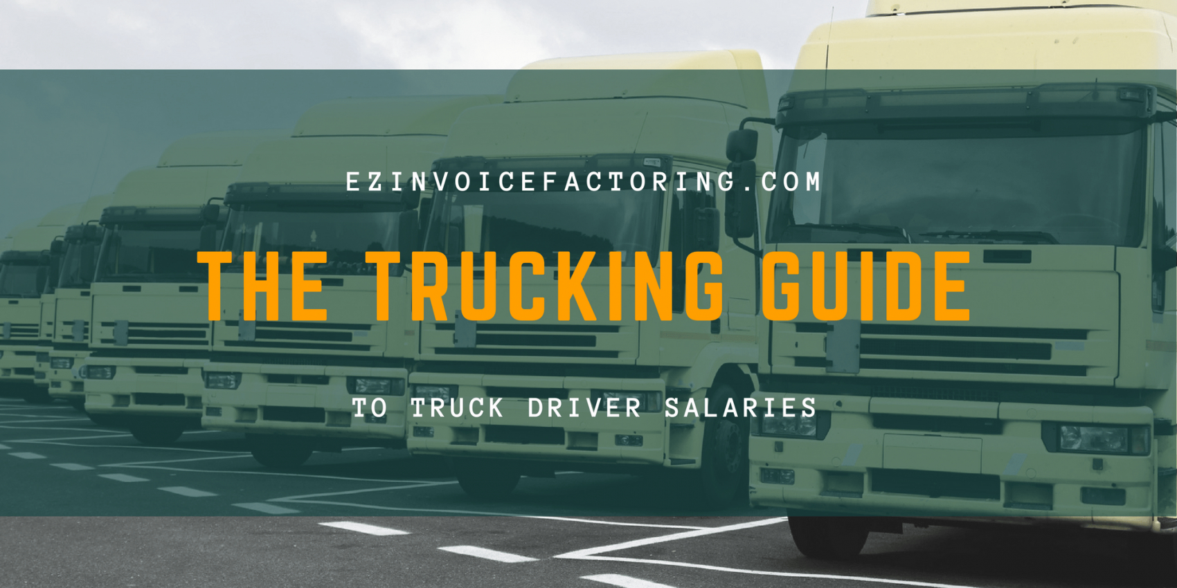 our how much money do truck drivers actually make? independent contractor truck driver salary