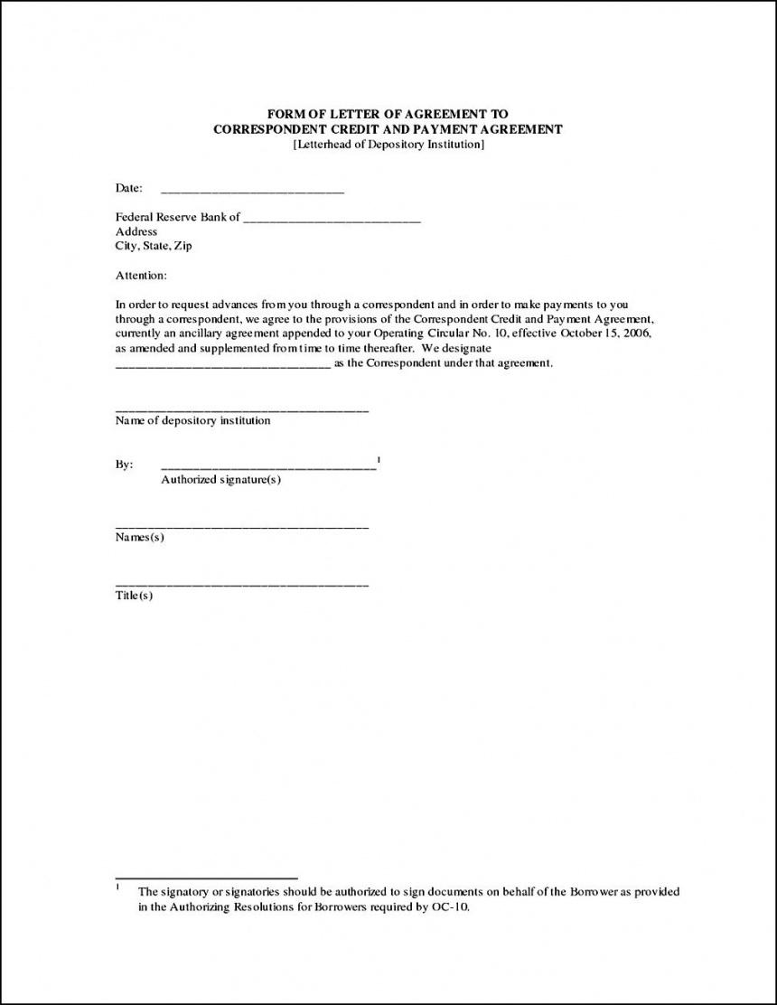 personal loan repayment letter template samples  letter template loan repayment letter template pdf