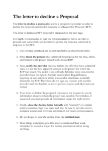 printable membership decline letter  this letter template declines an voluntary redundancy acceptance letter template pdf