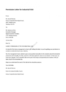 printable new template letter permission request  fundapetco shooting permission letter template pdf