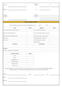 this is the franchise application form  graphdatanetco franchise registration form template