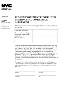 this is the home improvement contract sample  info on paying for house repairs home repair contract agreement