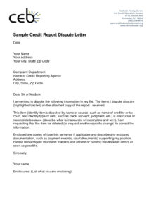 editable inquiry dispute letter great letter credit inquiry removal credit inquiry removal letter template