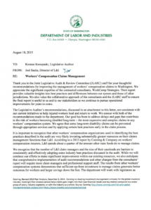 free workers' compensation claims management for print workers compensation denial letter template pdf