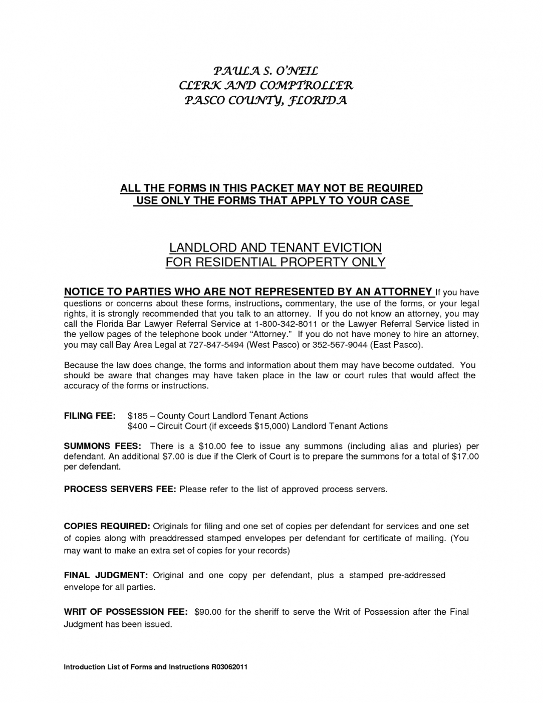 residential landlord tenant eviction notice form by ere72906 tenant eviction letter template