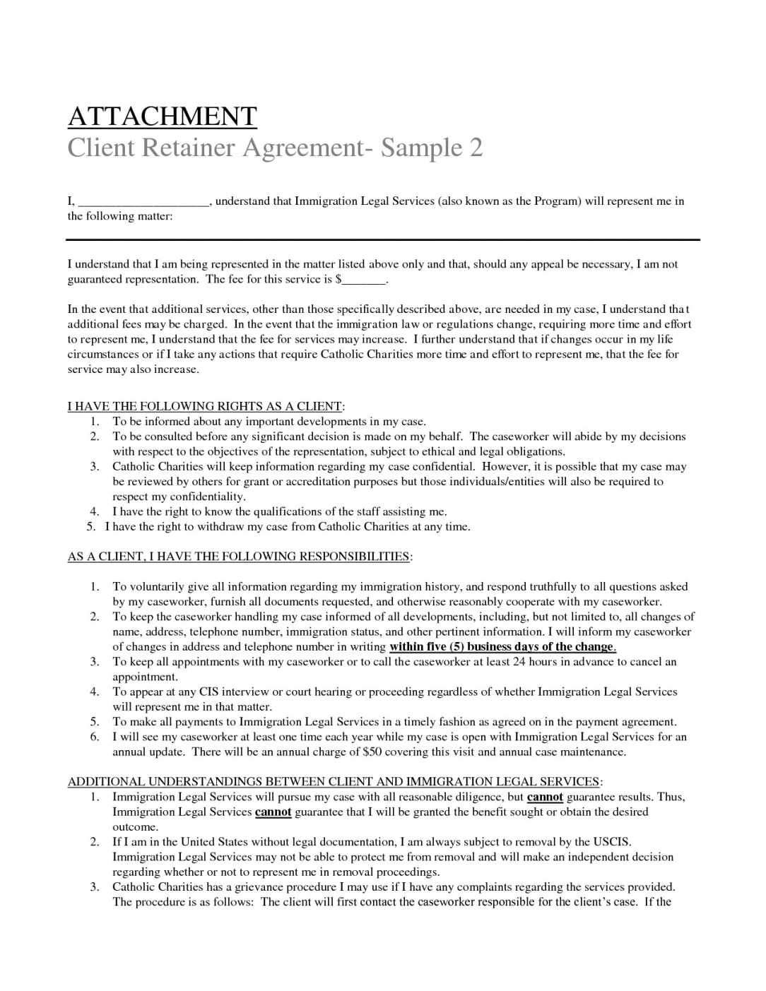 consultant retainer agreement sample  ajancicerosco consulting retainer agreement template pdf