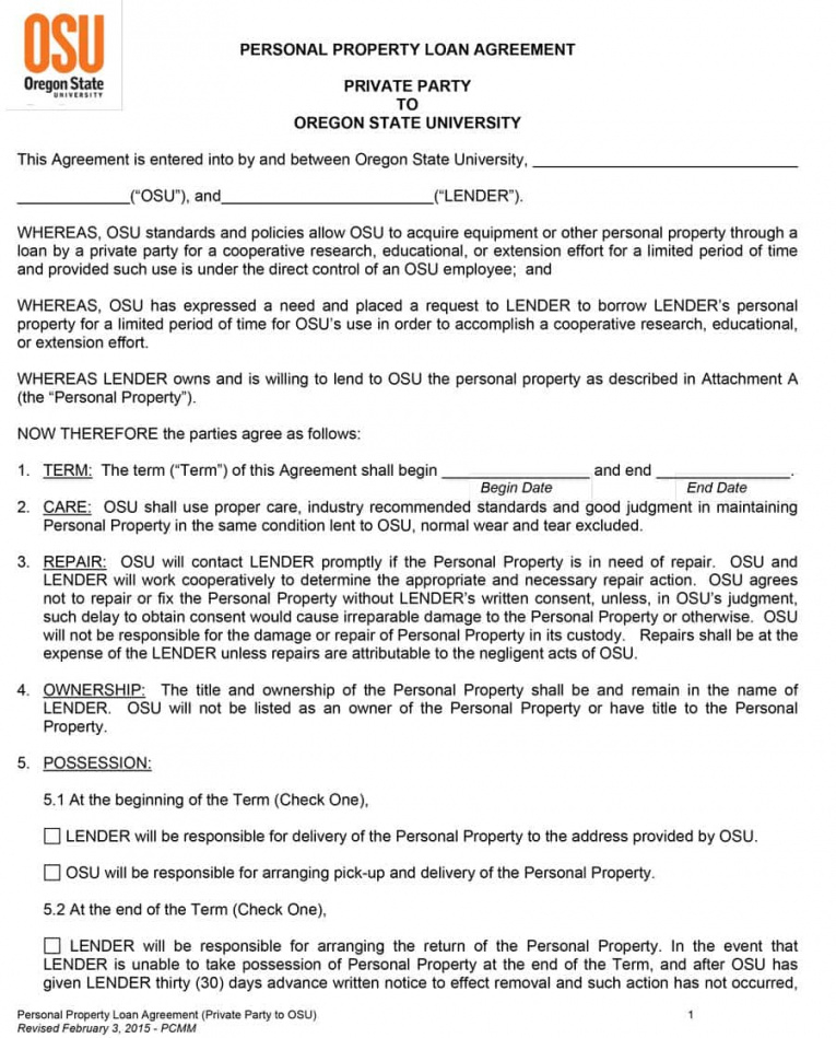 free 40+ free loan agreement templates word & pdfᐅ template lab demand loan agreement template example