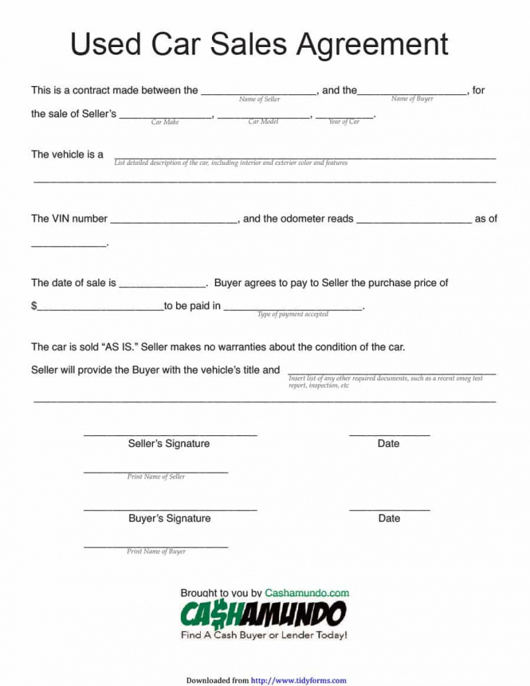 printable car saleeement template uk sample doc south africa sales contract vehicle selling agreement template pdf