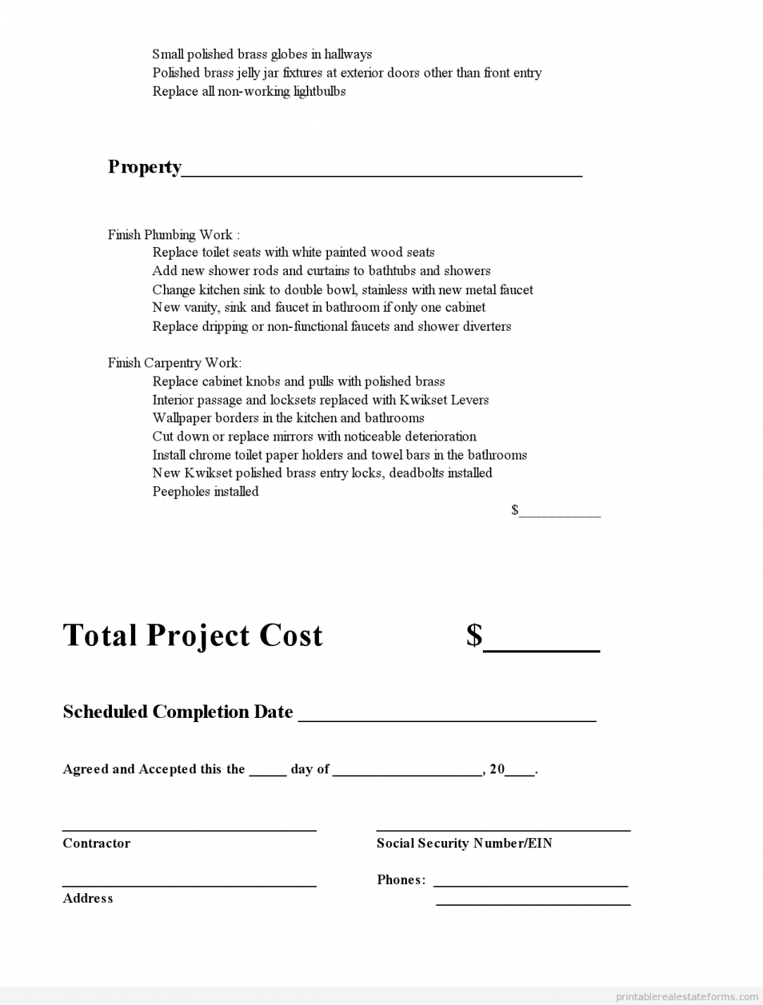 printable printable subcontractor agreement template 2015  sample forms 2015 virtual office agreement template doc