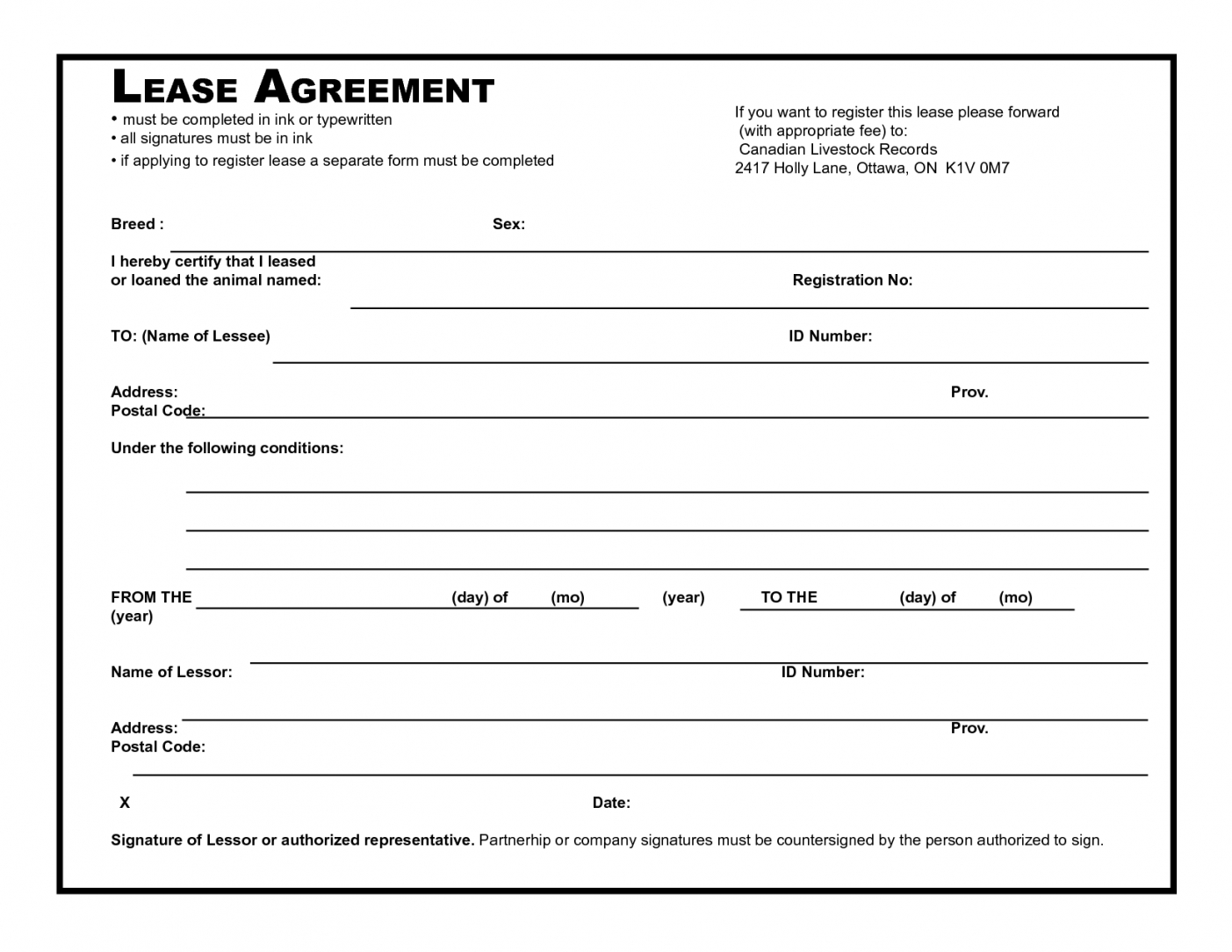 editable dowwnload free pasture lease agreement template pdf word pasture lease agreement template