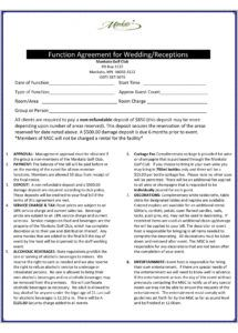 printable free 7 golf contract forms in pdf golf cart rental agreement template word
