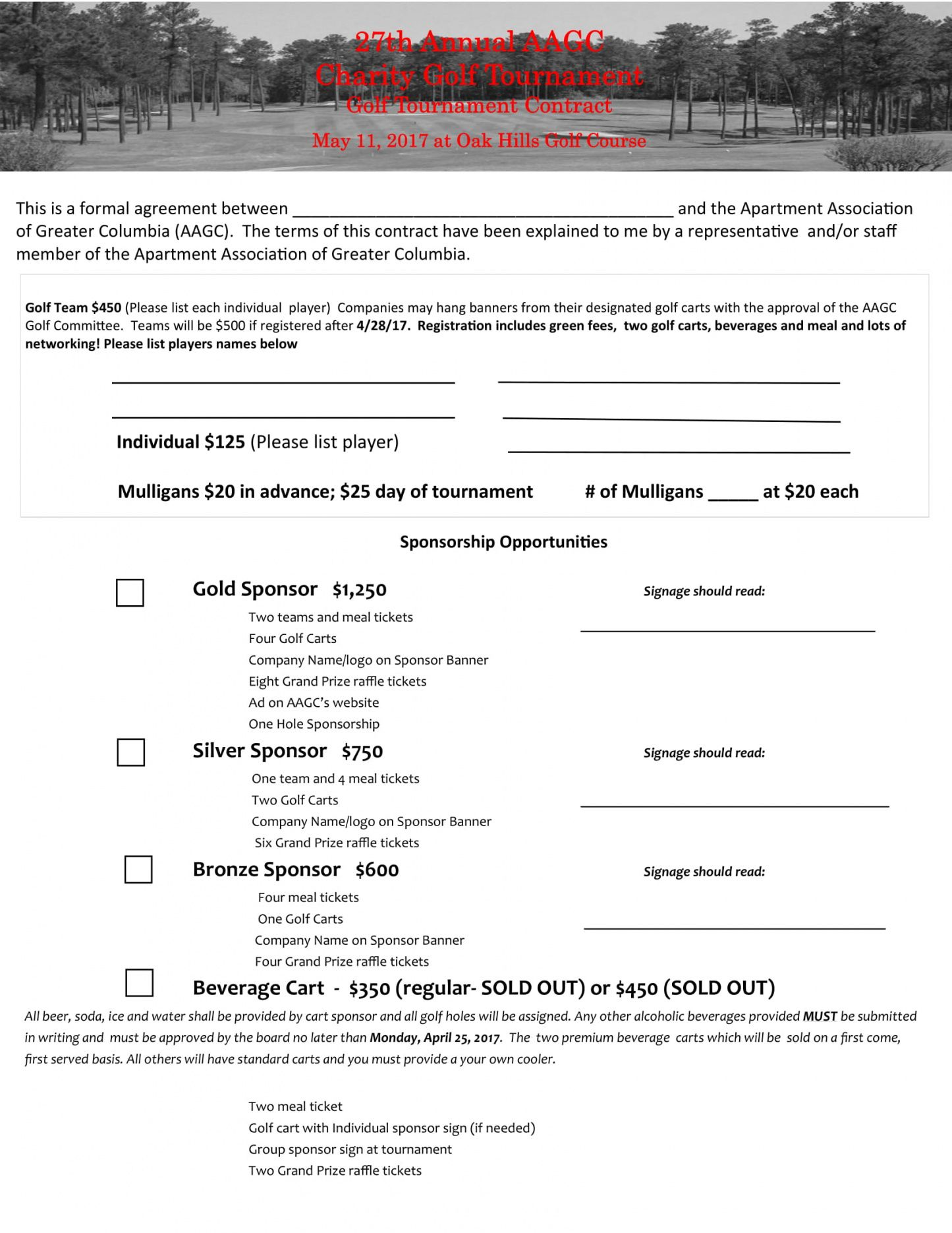 sample free 7 golf contract forms in pdf golf cart rental agreement template sample