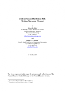 editable pdf derivatives and systemic risk netting stays and closeout netting agreement template excel