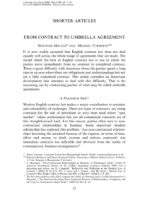editable pdf from contract to umbrella agreement netting agreement template