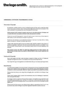 freelance graphic design contract template ~ addictionary freelance designer contract template excel