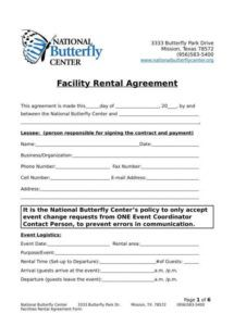 printable 9 facility rental agreement templates  pdf  free hall rental agreement template