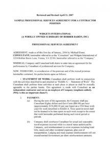 50 professional service agreement templates & contracts courier service contract template pdf