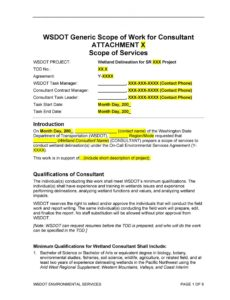 printable 30 readytouse scope of work templates & examples scope of work contract template doc