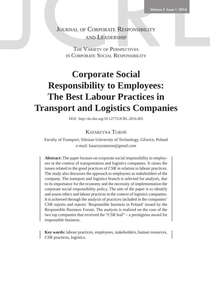 printable pdf corporate social responsibility to employees the best social responsibility policy template word